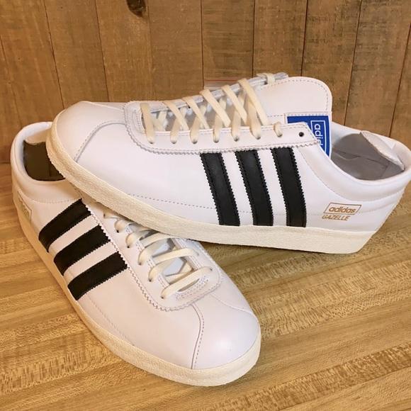 """Adidas Gazelle """"vintage"""" series"""